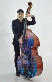 Ruslan Huseynov - Bass Guitarist - Baku, Azerbaijan