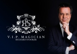 V.I.P. Magician is thé most exclusive magician in the world! - Close-up Magician - Amsterdam, Netherlands