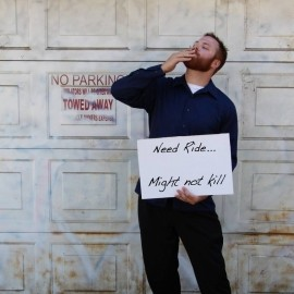 Andrew Ouellette - Adult Stand Up Comedian - Sacramento, California