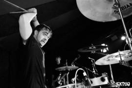 Simon Marsh  - Drummer - South West