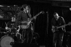 EightFingers - Function / Party Band - United States, New York