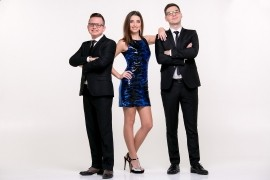 Indigo trio - Trio - Odessa, Ukraine