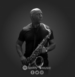 David Angol - Saxophonist - London, London