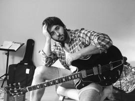 Steve Hehir - Electric Guitarist - Cambridgeshire, East of England