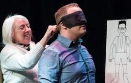 The Magic of Jonathon LaChance  - Comedy Cabaret Magician - South Lyon, Michigan