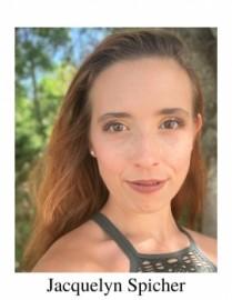 Jacquelyn Spicher - Female Dancer - Orlando, Florida