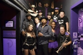 The Purple Ones - Insatiable Tribute to Prince - Other Tribute Band - Oakland, California
