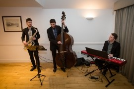 Vibrant Jazz - Jazz Band - Birmingham, West Midlands