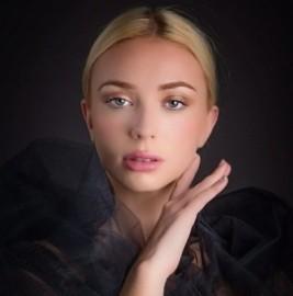 Aly Mc - Female Dancer - Dubai, United Arab Emirates