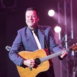 David B - Tribute Act Group - Eastbourne, South East