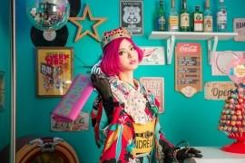 Kilara Sen  - Clean Stand Up Comedian -