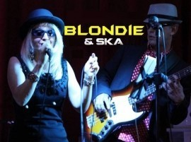 Blondie & Ska - Reggae / Ska Band - Chippenham, South West