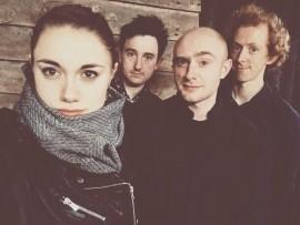 Silver Street Ceilidh Band - Barn Dance / Ceilidh Band - Lambeth, London