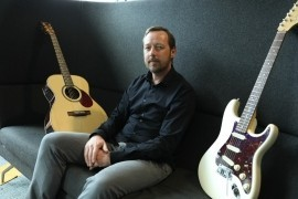 Eddie Miller - Solo Guitarist - Newcastle upon Tyne, North East England