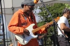 FUNKANAUTS - Funk Band - usa, California