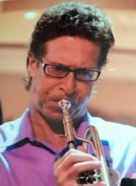 Richard Pierce - Trumpeter - US/Canton, Georgia
