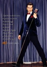 Mario Olivo - Jazz Singer - 43850, Spain