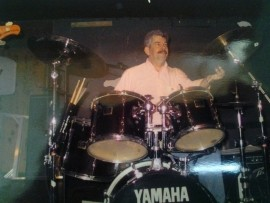 Pops - Drummer - United States, Indiana