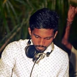 DJ Udara - Party DJ - Galle, Sri Lanka