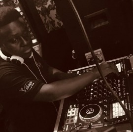 DJ Nikki B - Nightclub DJ - Birmingham, West Midlands