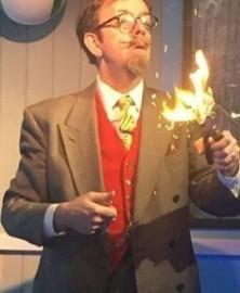 Craig Lewis - Cabaret Magician - Wales