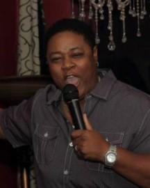 An-G - Adult Stand Up Comedian - Winston Salem, North Carolina