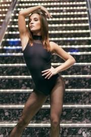 Németh Boglárka - Female Dancer - Budapest, Hungary