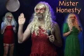 Mister Honesty - Other Comedy Act - Ventura, California