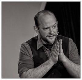 The Master Mentalist Erik Dobell - Mentalist / Mind Reader - Gatlinburg, Tennessee