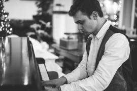 Max Stephen Gregory - Pianist / Keyboardist - Leeds, Yorkshire and the Humber