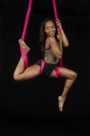 Kiah Richards - Aerialist / Acrobat - Barbados, Barbados