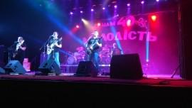 CROCK - Rock Band - Aktobe, Kazakhstan