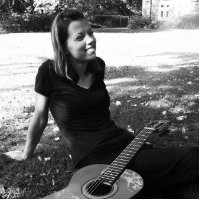 Anastasiya Kryvanos Classical Guitarist - Classical / Spanish Guitarist - Reading, South East