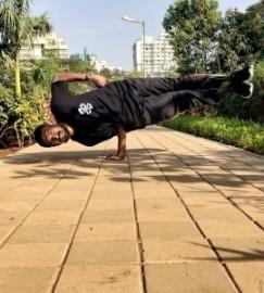 Breakdancing - Street / Break Dancer - Mumbai Maharashtra, India