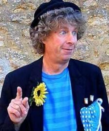 Professor Paradox - Clown - Somerset, South West