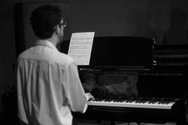 Kim Jaeger - Pianist / Keyboardist - Netherlands, Netherlands