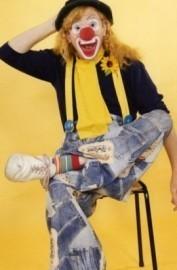 Pat the clown - Clown - Birmingham, Midlands