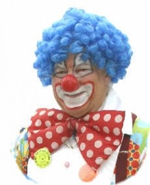 BoBo the Clown - Clown - Gloustershire, South West