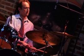 Stephen Haake - Drummer - Saint Louis, Missouri