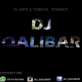 Dj Qalibar - Nightclub DJ - Nairobi, Kenya