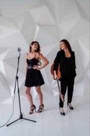Moondance Duo - Duo - Ukraine/Kiev, Ukraine
