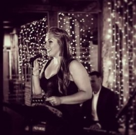 Stephanie Parker - Female Singer - London, London