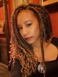 wendy - Female Singer - Mauritius
