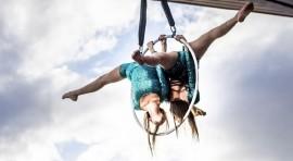 Nico and Simone - Aerialist / Acrobat - Buckingham, South East