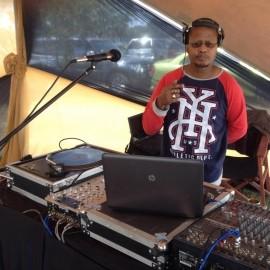 DJ ADAPTA - Nightclub DJ - Nairobi Kenya, Kenya