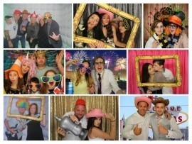 South Coast Pictures Ltd - Photo Booth - Portsmouth, South East