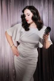 The fabulous ~ MISS KERRI LAYTON! - Jazz Singer - Hackney, London