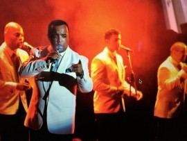Lets Drift-drifters and Motown review - Tribute Act Group - Scotland