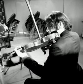 Shariful Islam - Violinist - Dhaka, Bangladesh