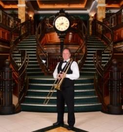 George Guerrette - Trombonist - Oakville, Ontario